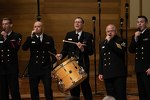 U.S. Navy Band Commodores to play at State High Oct. 21