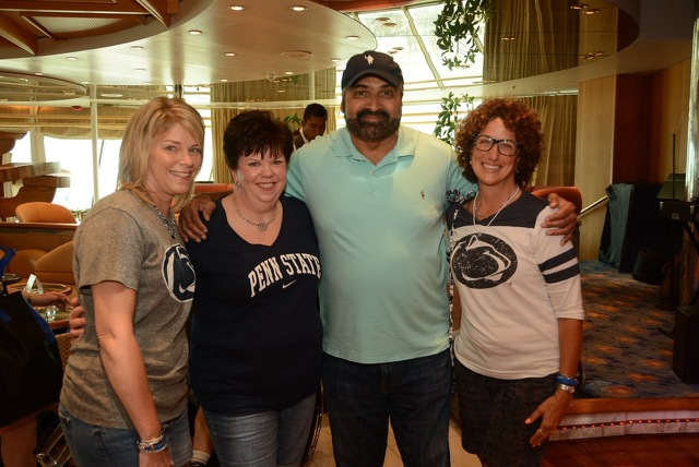 Happy Valley Cruise Prepares to Set Sail in March