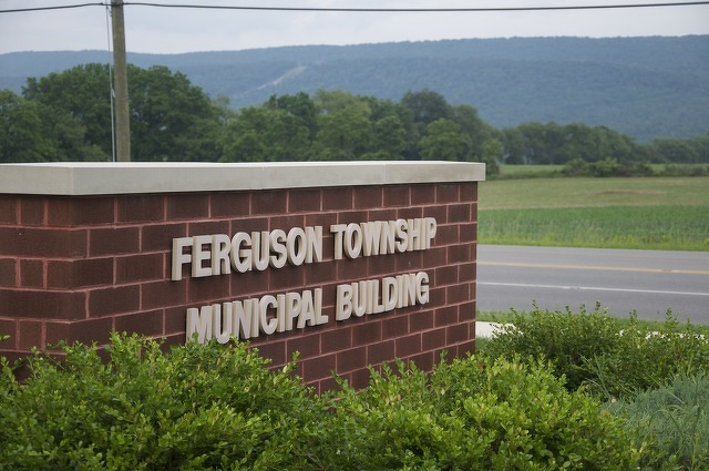 Letter: Mitra Will Help Ferguson Township Move Forward Sustainably