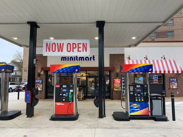 Nittany MinitMart Reopens with Beer and Wine Sales