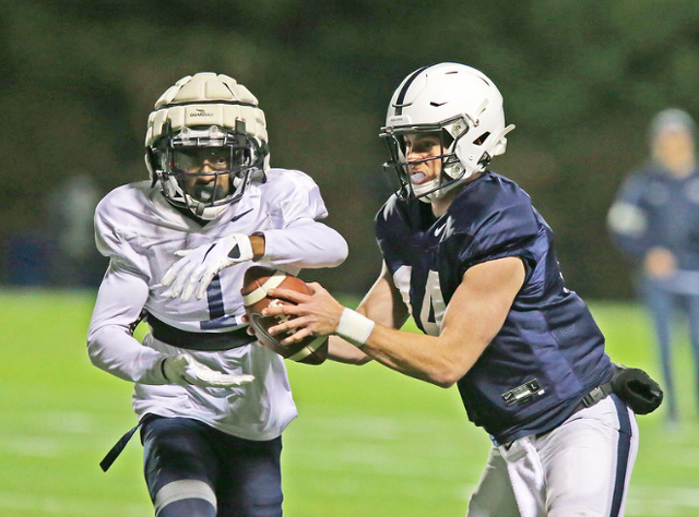 Penn State Football: Drive Start Average Key To Recent Nittany Lion Success