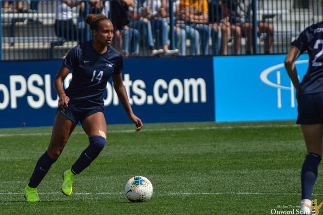 Penn State Women's Soccer Reaches Big Ten Final with Victory over Purdue