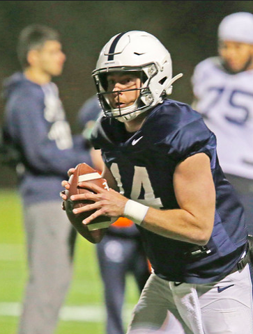 Penn State Football: Nittany Lions Chasing Reception Distribution, Consistency