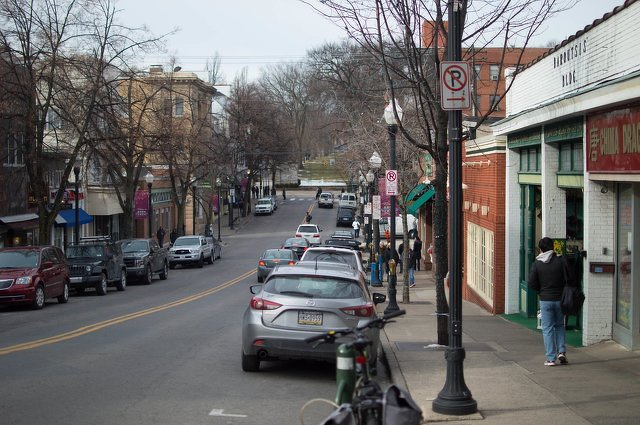 Towing Fee Increases Approved in State College