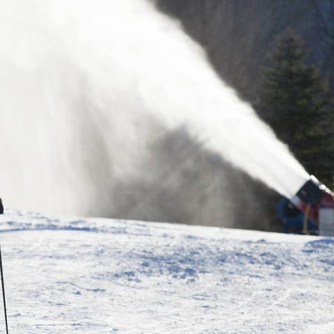 Tussey Mountain Ready for Its Earliest Ski Opening Ever