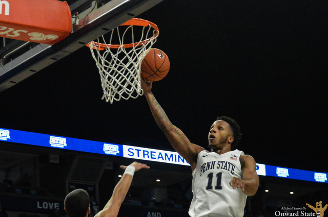Penn State Basketball Squeaks by Yale Thanks to Late Rally