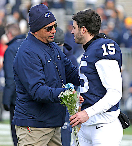 Penn State Football and James Franklin: Who Plays, Who Stays and How the Decisions are Connected