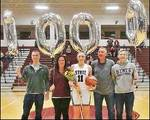 Toomer, Myers get first wins; Bokunewicz honored for 1,000 career points
