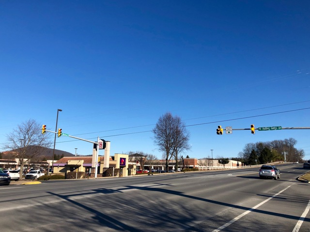College Township Receives Funding to Upgrade Traffic Signals at South Atherton Intersection