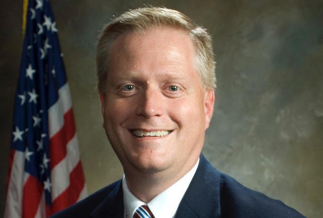 Rep. Fred Keller to Seek Reelection in 12th District