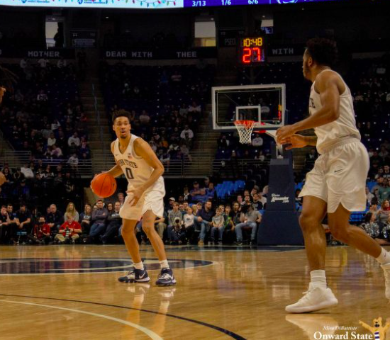 Penn State Basketball: Nittany Lion Shooting Woes Continue In 58-49 Defeat To Wisconsin