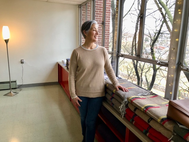 Bellefonte Yoga Instructor Opens in a New Space