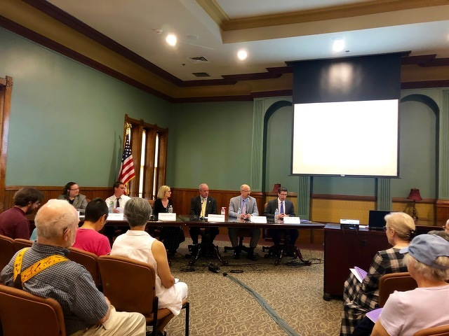 New Chair Named for Mental Health Task Force