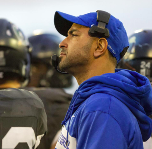 21 Things to Know About Penn State Football's New WR Coach Taylor Stubblefield