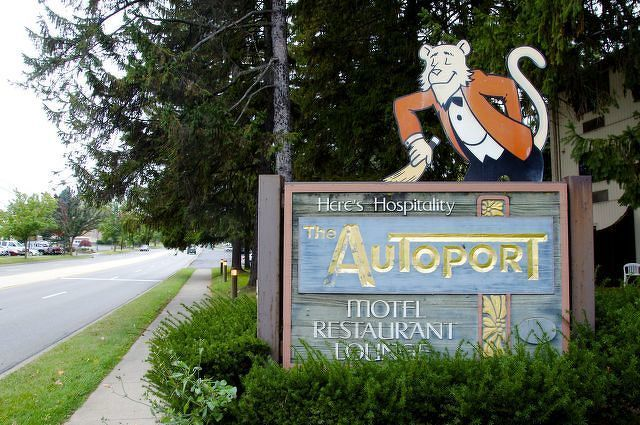 New Hotel Planned for Former Autoport Property