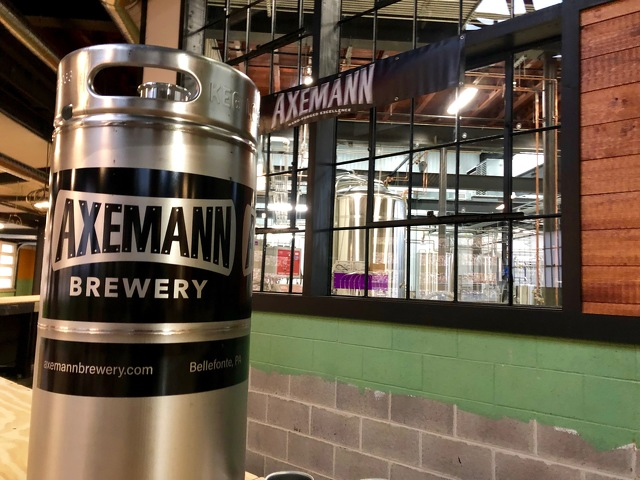 Brewery and Restaurant 'Just the Beginning' for Revitalization of Former Cerro Metal Plant
