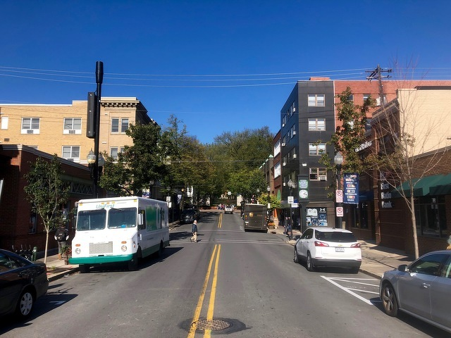 Four Businesses File Lawsuit to Stop Summers on Allen Pedestrian Plaza