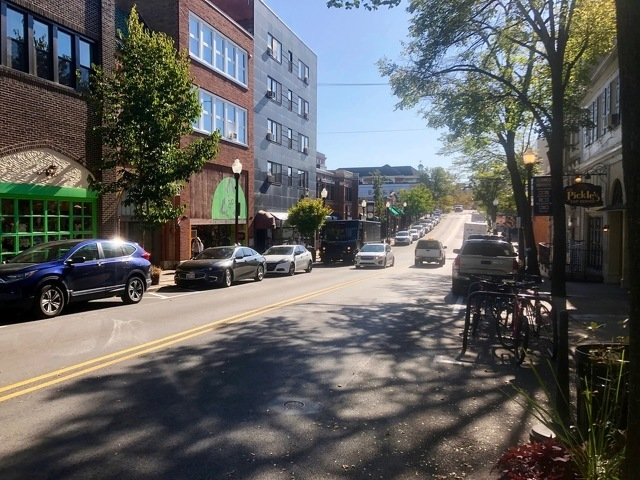Downtown State College Improvement District Lists Businesses Offering Take-Out, Delivery and Online Sales