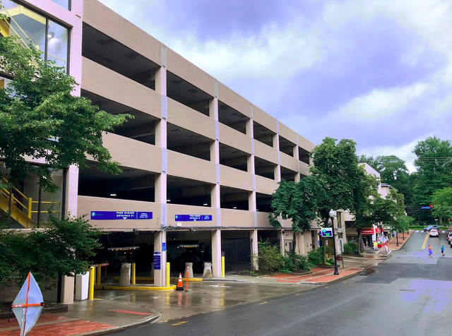 Parking Changes for Downtown State College Announced