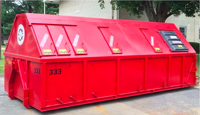 CCRRA Adds Temporary Recycling Drop-Off Containers, Encourages Storing Recyclables Until Pickup Resumes