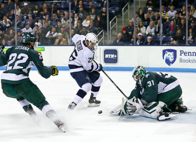 Penn State Hockey: Nittany Lions Forge Ahead, One of the Rare Teams to End Their Season with a Win