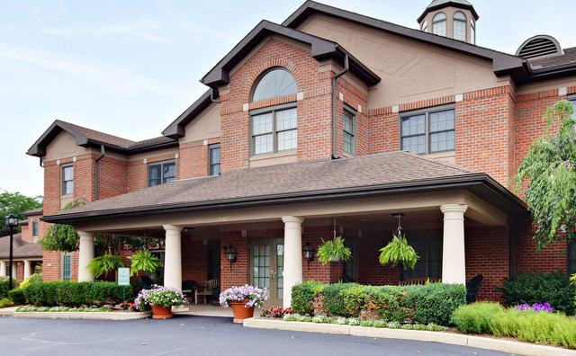 Juniper Village at Brookline Testing All Residents and Staff for COVID-19