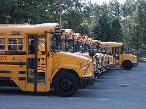 State College Schools To Downsize Late-Activity Buses