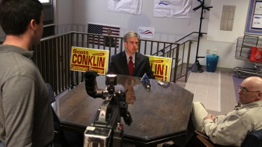 Conklin Aide Clarifies, Says Lawmaker Would Resign House Seat