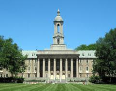 Penn State To Workers: Expect More Cost-Sharing