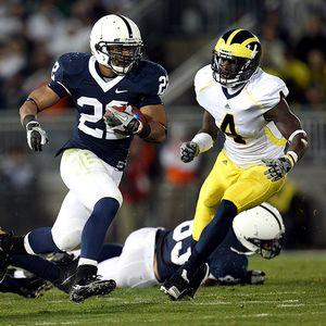 Penn State Football: Wisniewski, Ogbu and Royster Win Conference Awards