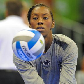 Penn State Captures Fourth Consecutive Women's Volleyball Title