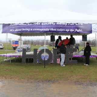 Check Out Pictures From Relay for Life