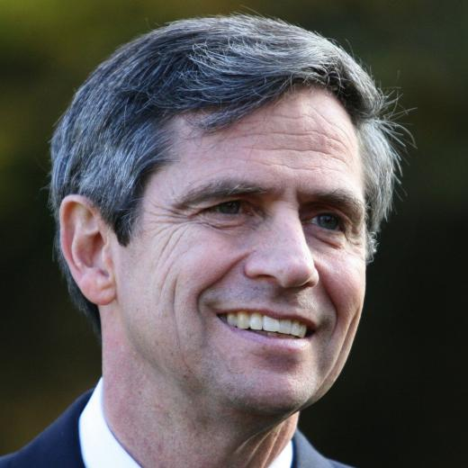 Sestak Aims to Decide His Next Step within Six Months, He Says