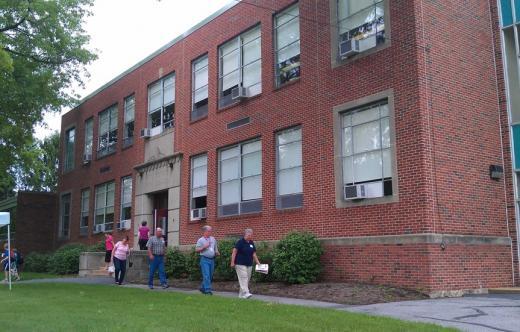 History Remembered as Boalsburg Elementary Prepares to Close