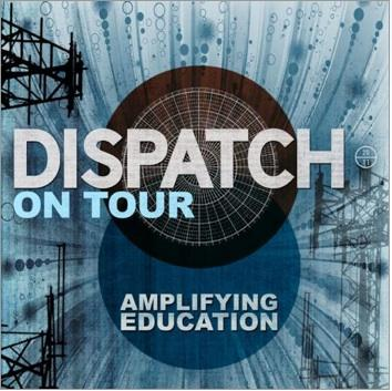 Win Tickets to See Dispatch!