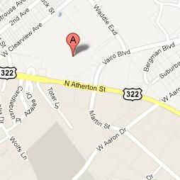 Purse-Snatching Reported outside Atherton St. Wal-Mart