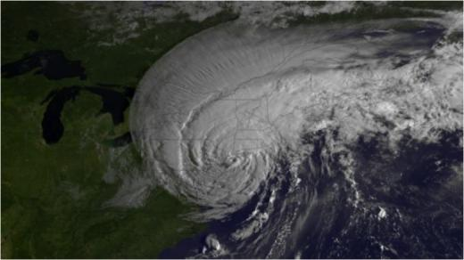 Joe Bastardi: East Coast Hurricanes? Pacific Cooling? Been There, Done That