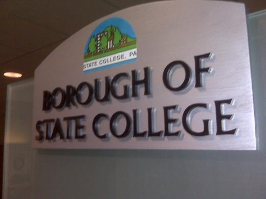 Borough of State College
