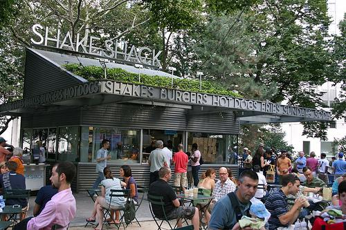 Michele Marchetti: Six NYC Eateries to Go (and Enjoy)