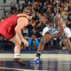 Taylor and Ruth Lead Penn State Wrestling to Senior Day Victory