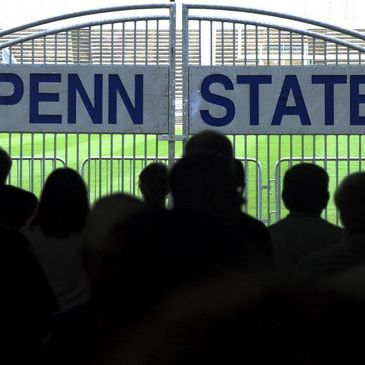 Beaver Stadium Tours Available Arts Fest Weekend