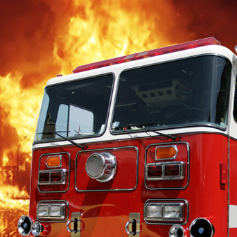 Fire Breaks Out While State College Man is Sleeping