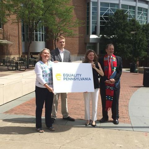 Fight for Equality Comes to State College
