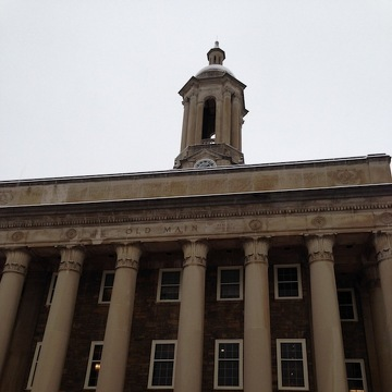 Penn State Board of Trustees to Hold Special Meeting on NCAA Negotiations