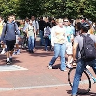 Penn State Students are Back, Are They Getting Their Money's Worth?