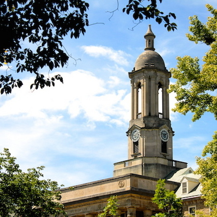 Penn State Issues Plea for Civility