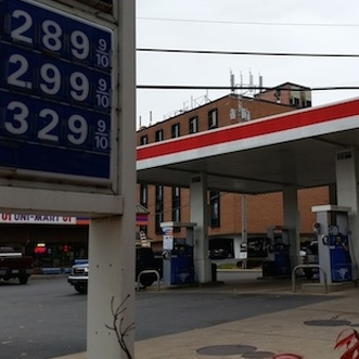 Falling Gas Prices Get Thumbs Up From State College Drivers