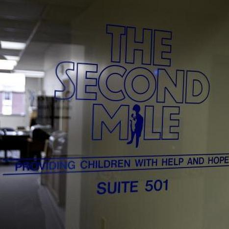 If No Objections, Judge Will Allow Sale of Second Mile Property
