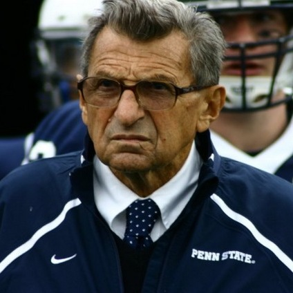'Restore the Wins Rally' Offers Supporters Opportunity to Stand up for Joe Paterno