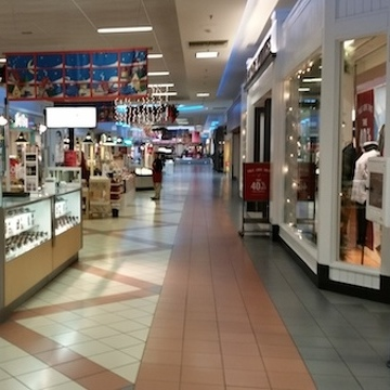 Shopping Frenzy Expected With Black Friday Beginning on Thanksgiving